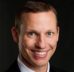 Gregg Ritter
