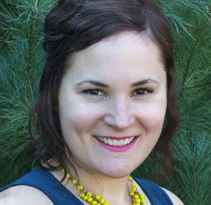 Leah MacLeod