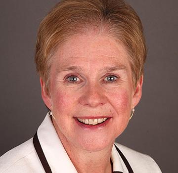 Jeanne Crocker
