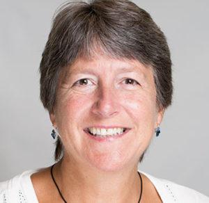 Sarah Fortin
