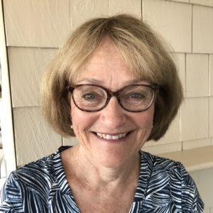 Jill Botler